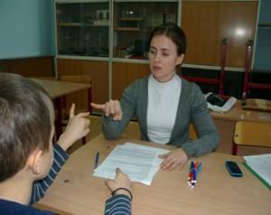Нейропсихологическая коррекция детей
